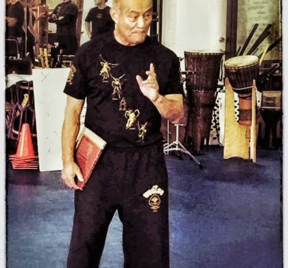 Annual Inosanto Instructor's Camp in Marina Del Rey, CA