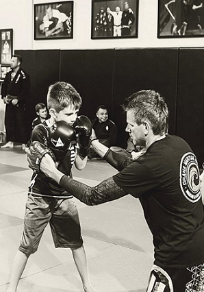 Kid's Private Lessons